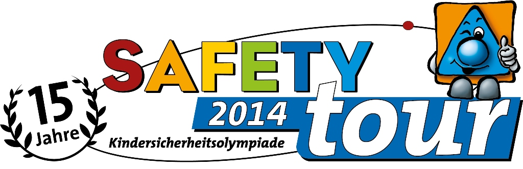 SAFETY-Tour o HG 15 jahre